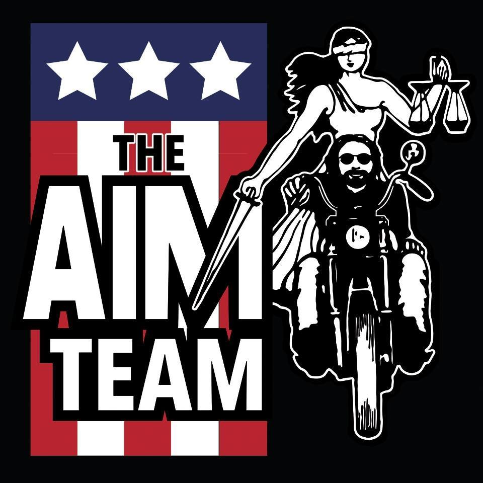 AIM Team fb logo