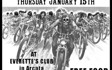 Everett's Club