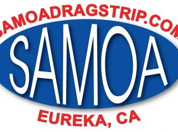 Samoa Dragstrip