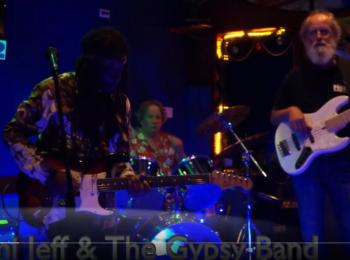Jimi Jeff & The Gypsy Band