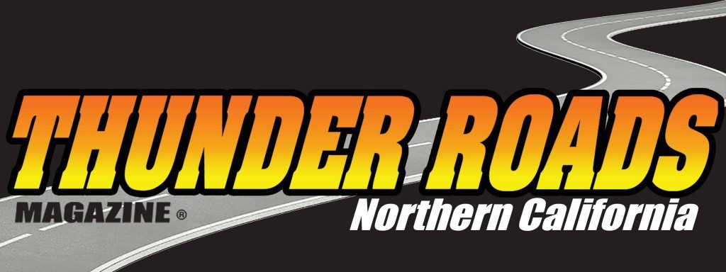 Thunder Roads NorCal header dark