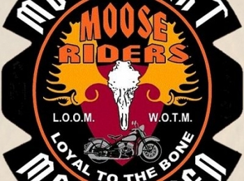 Moose Riders #2284 Clearlake Oaks, CA