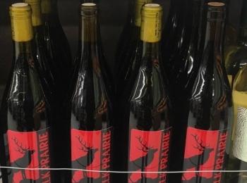 Elk Prairie Wines & Vineyards