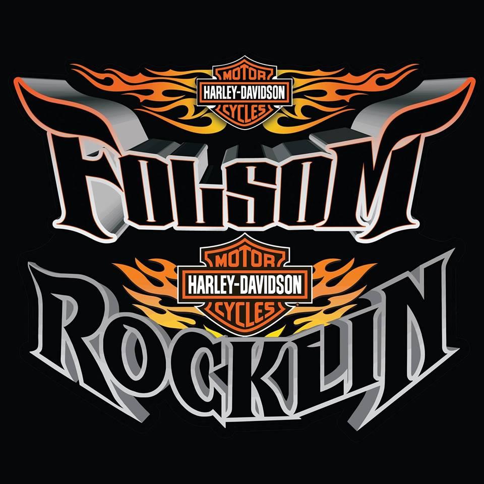H-D Folsom-Rocklin fblogo