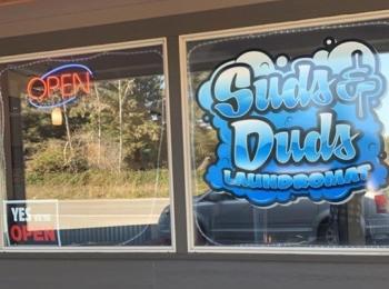 Suds&Duds Laundromat