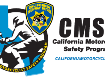 CMSP Motorcyclist Safety Program