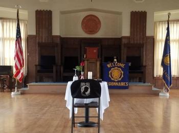 Arcata Veterans Hall